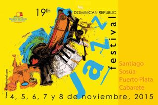 19th Dominican Republic Jazz Festival