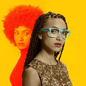 Esperanza Spalding_Photo by Holly Andres
